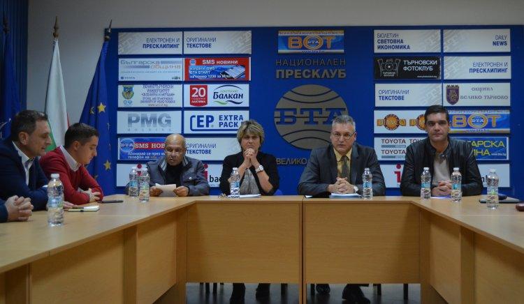 Валери Жаблянов: Необходима е обща европейска платформа на левицата
