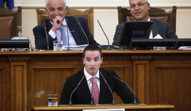"""Явор Божанков: Министър призна, че тунелите под Велико Търново са опасни като тунела """"Ечемишка""""!"""""""