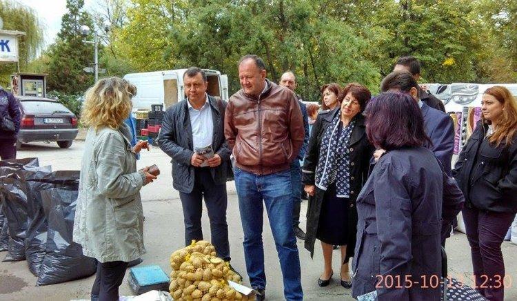 Михаил Миков: Дясното управление удари тежко провинциите. Само левите кметове могат да компенсират