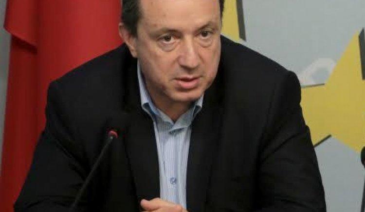 Янаки Стоилов: Политиците трябва да говорят не за усвояване, а за оползотворяване на проекти в полза на хората