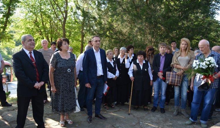 Валентин Ламбев:  БСП е жива партия с автентична човешка енергия