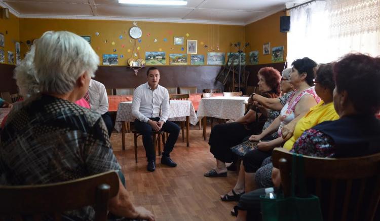 Явор Божанков: Ако една община не е в помощ на гражданите си, тогава защо ни е тя?