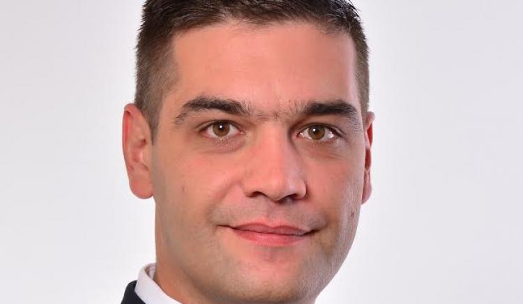 Стефан Стефанов е избран за председател на Общинския съвет на БСП-Велико Търново