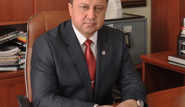 Инж. Емануил Манолов, кандидат за втори управленски мандат в община Павликени