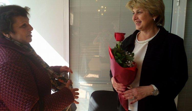 """Весела Лечева: Не можеш да """"продаваш"""" традиция и фолклор"""