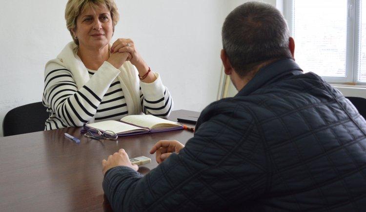 Кметовете на населени места поискаха от Весела Лечева връщане на изборния праг до 100 жители