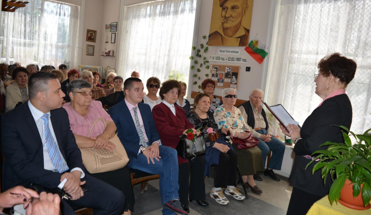 Явор Божанков: Когато успяваме, не бива да забравяме за учителите ни